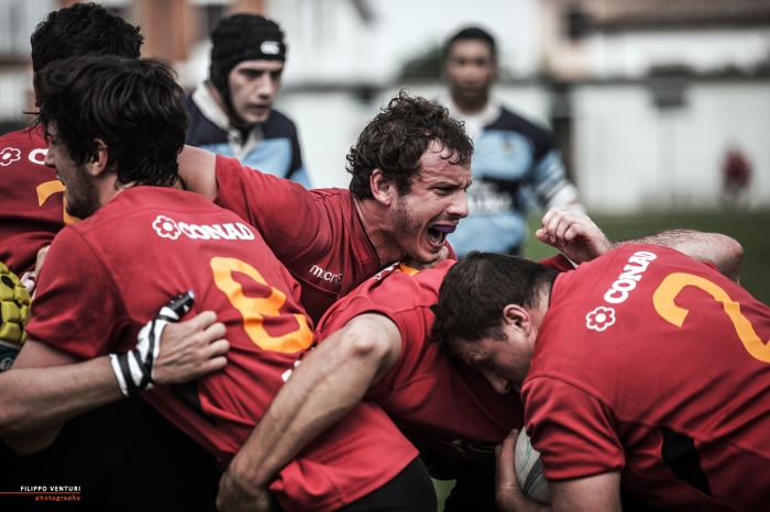 Rugby, 9
