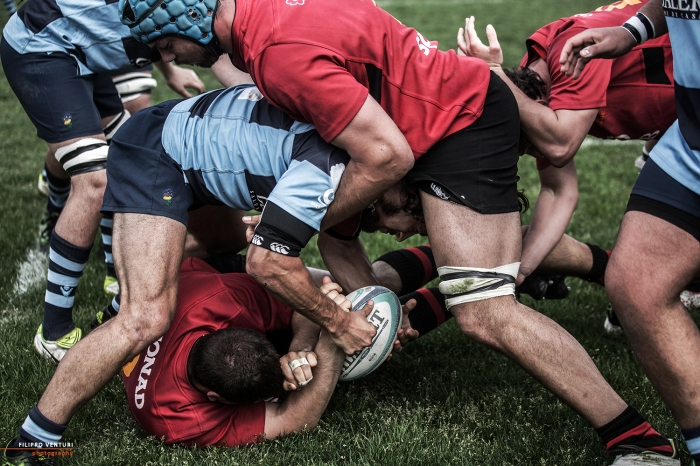 Rugby, 10