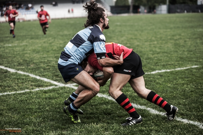 Rugby, 11