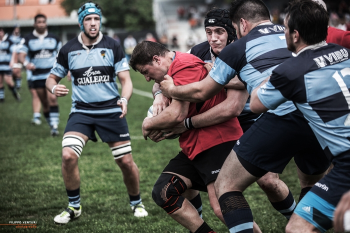 Rugby, 13