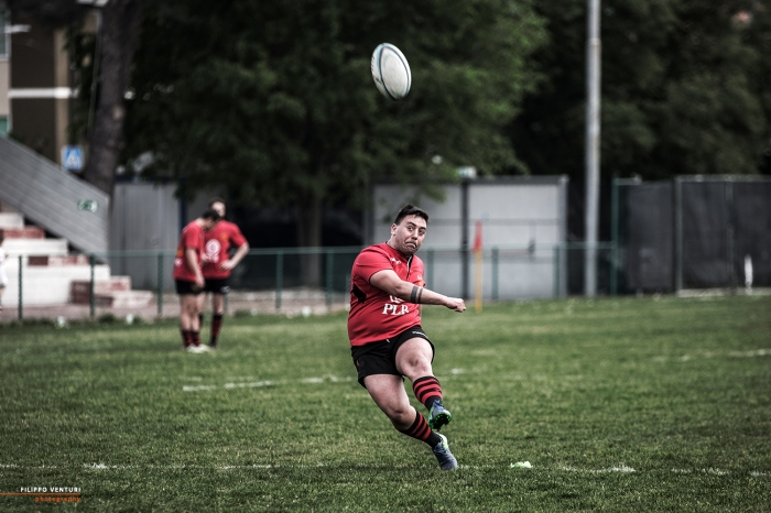 Rugby, 14