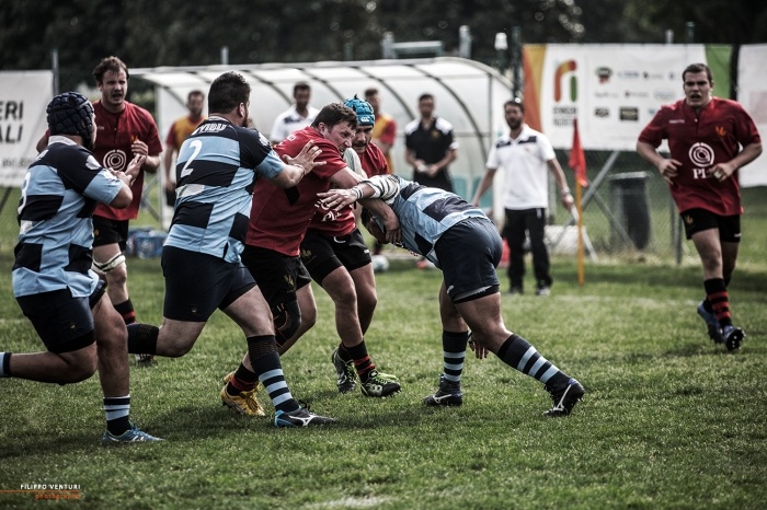 Rugby, 15