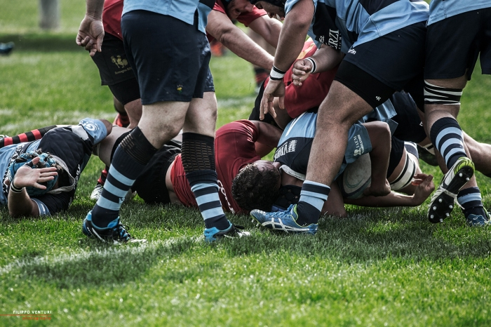 Rugby, 17