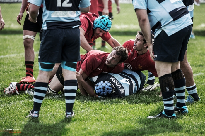 Rugby, 18