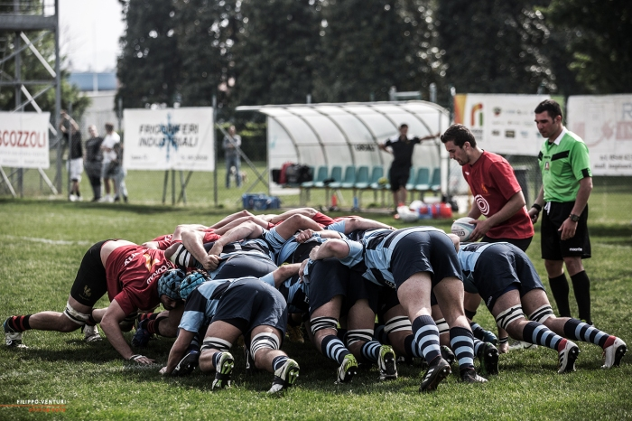 Rugby, 19