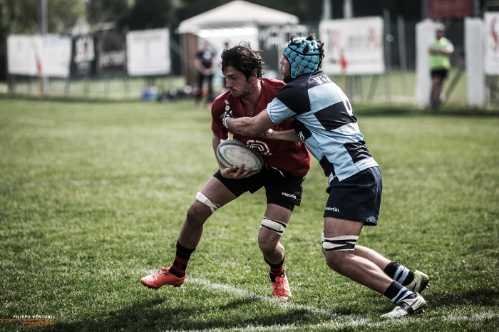 Rugby, 20