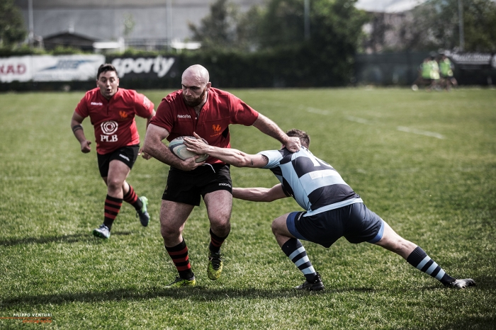 Rugby, 23