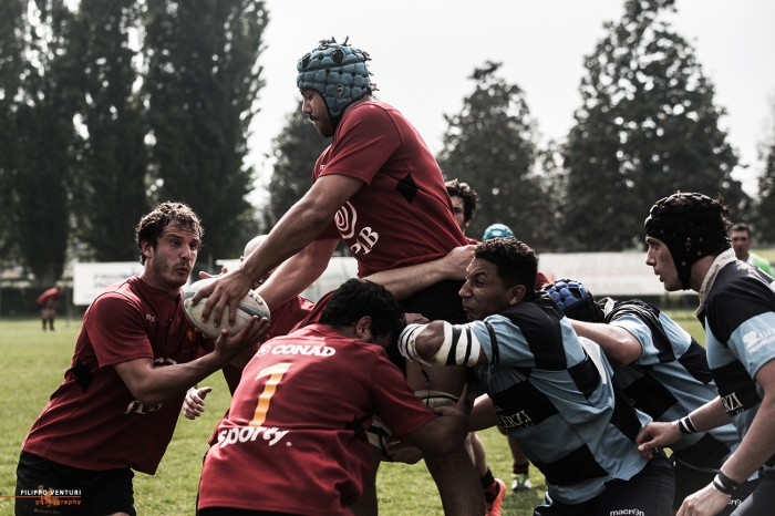 Rugby, 27