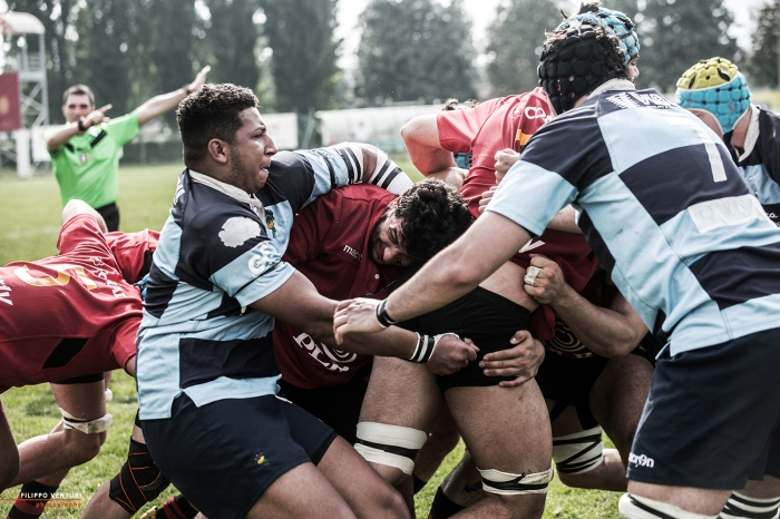 Rugby, 28
