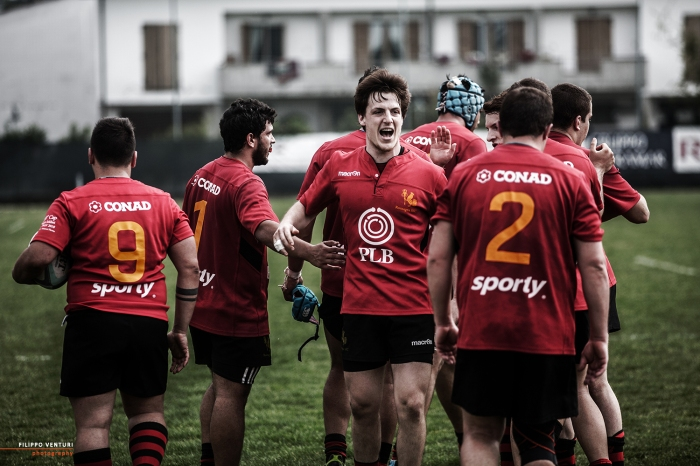 Rugby, 30