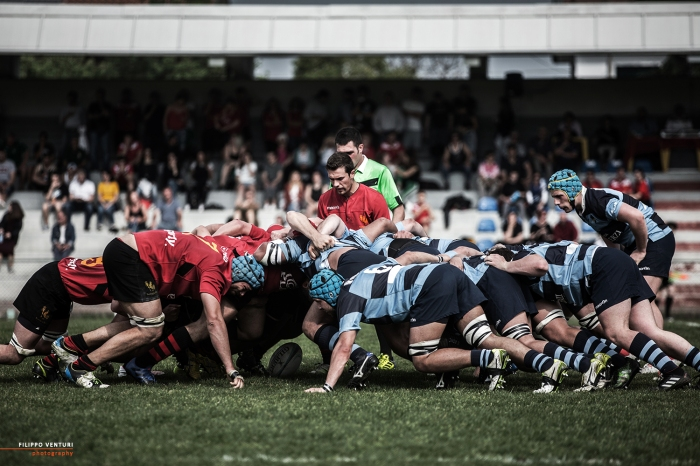 Rugby, 34