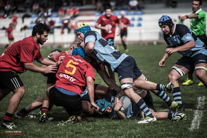 Rugby, 35