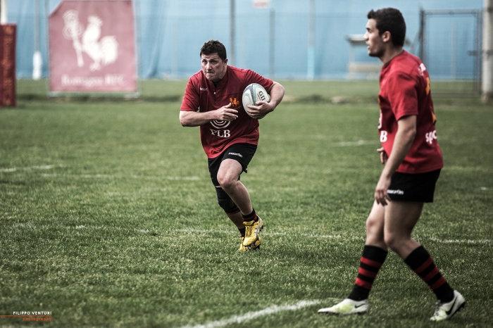 Rugby, 37
