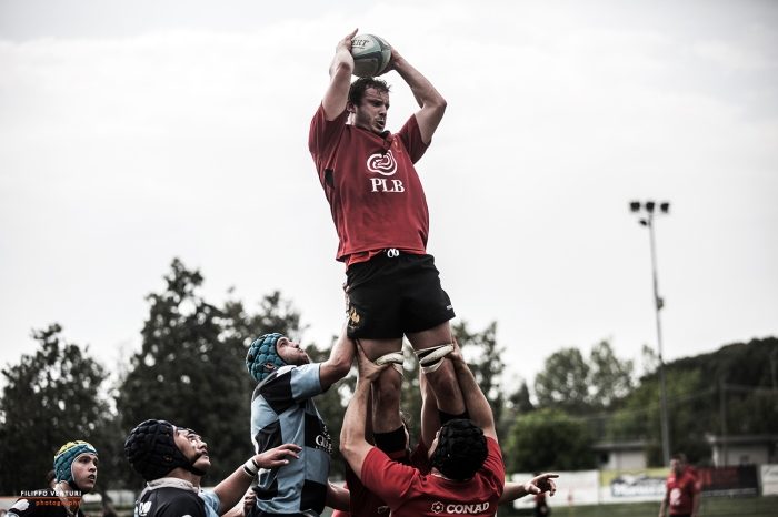 Rugby, 38