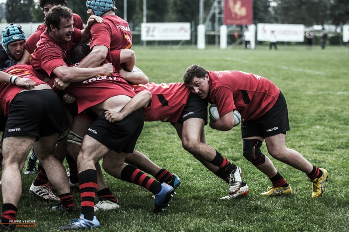 Rugby, 39