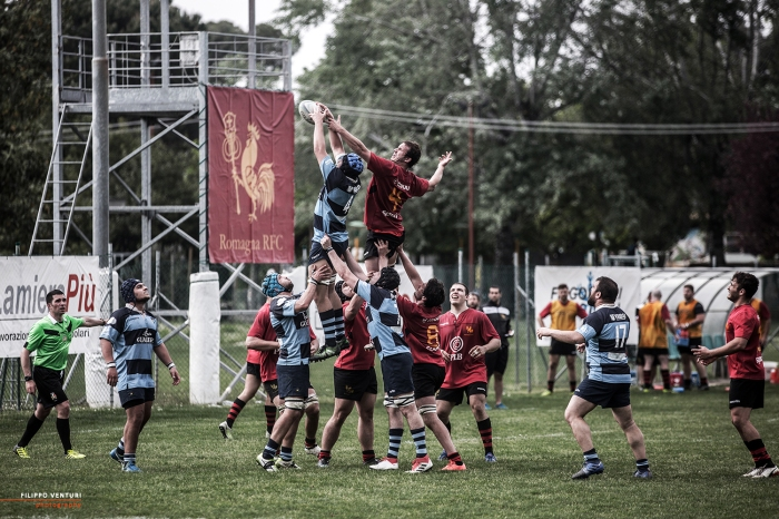 Rugby, 41