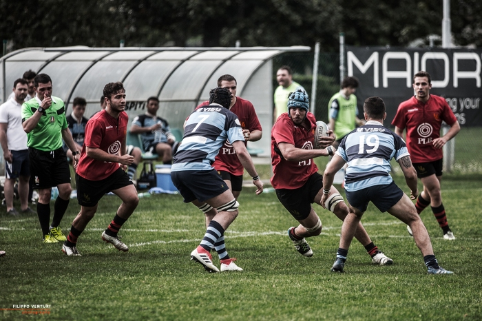 Rugby, 42