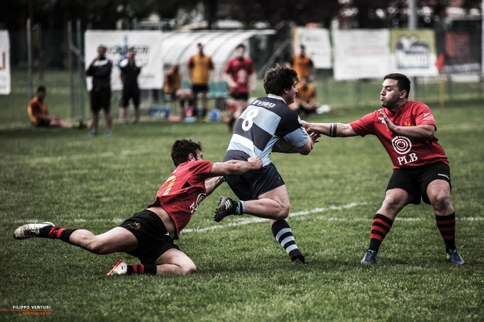 Rugby, 43