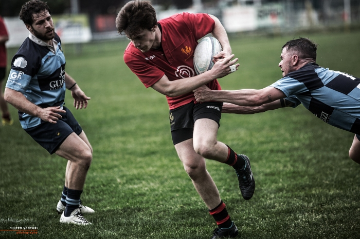 Rugby, 44