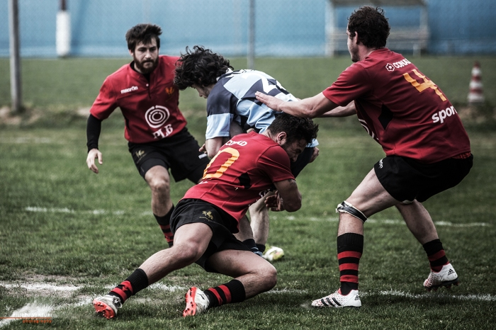 Rugby, 49