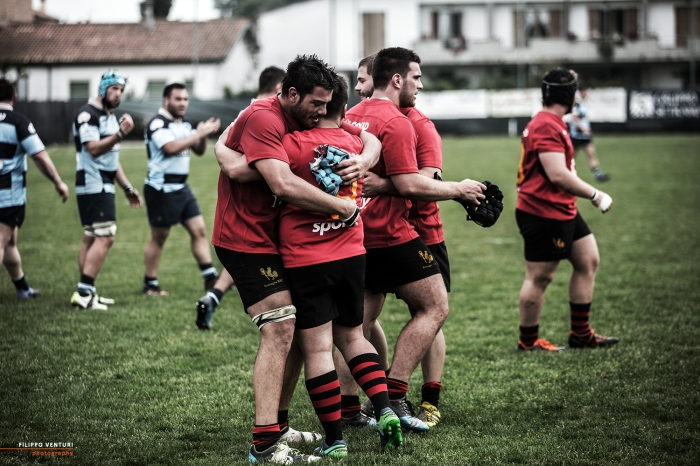 Rugby, 50