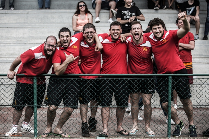 Rugby, 51