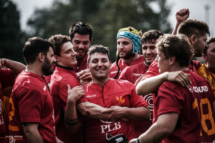 Rugby, 55
