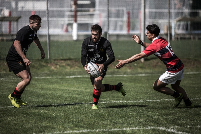 Foto Rugby, 3