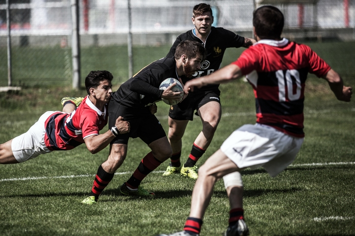 Foto Rugby, 4