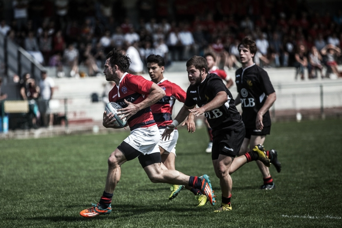 Foto Rugby, 5