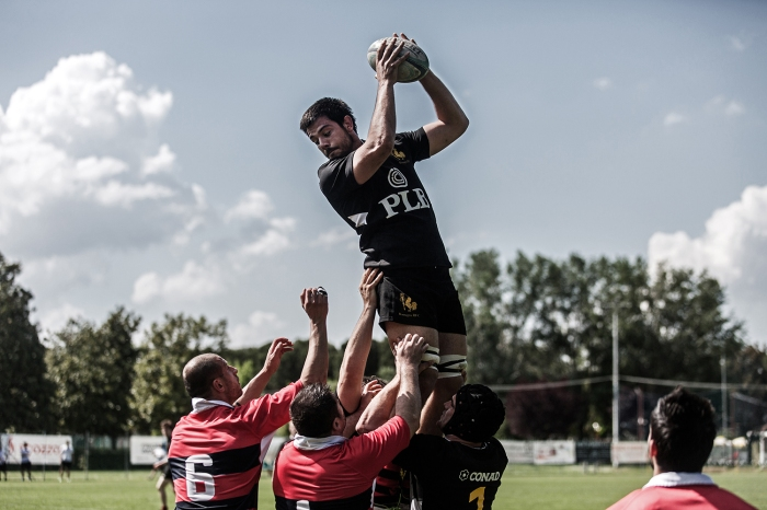 Foto Rugby, 6