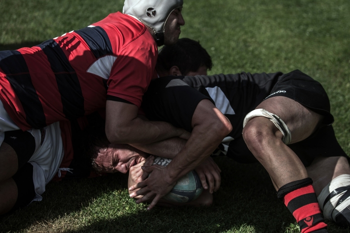 Foto Rugby, 7