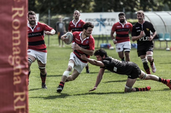 Foto Rugby, 13