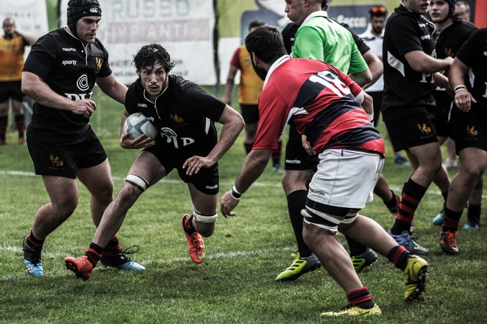 Foto Rugby, 19