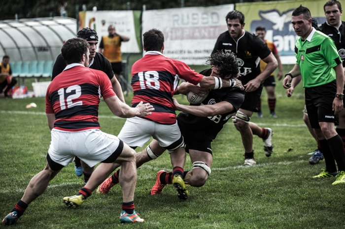 Foto Rugby, 20