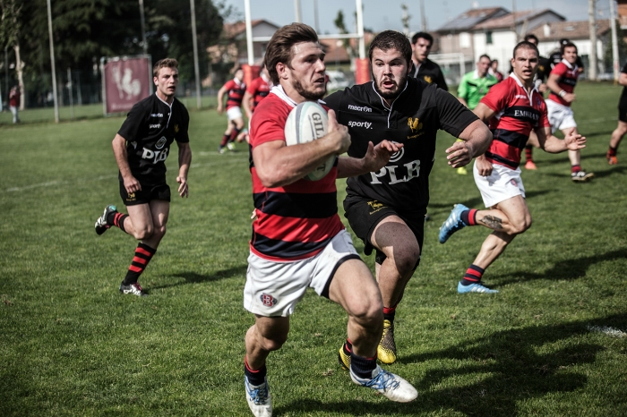 Foto Rugby, 27