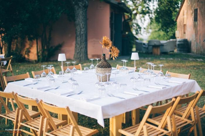 Dinner Italian Wine, photo 1