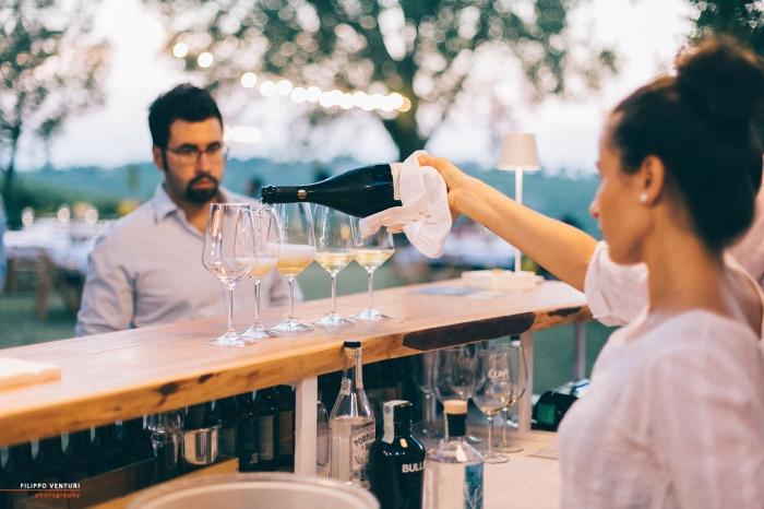 Dinner Italian Wine, photo 5