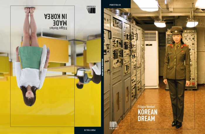 Made in Korea, Korean Dream, Book