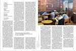 Pubblicazione su Das Magazin, 3