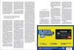 Pubblicazione su Das Magazin, 5