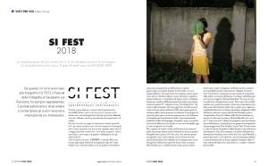 Recensione del SI Fest