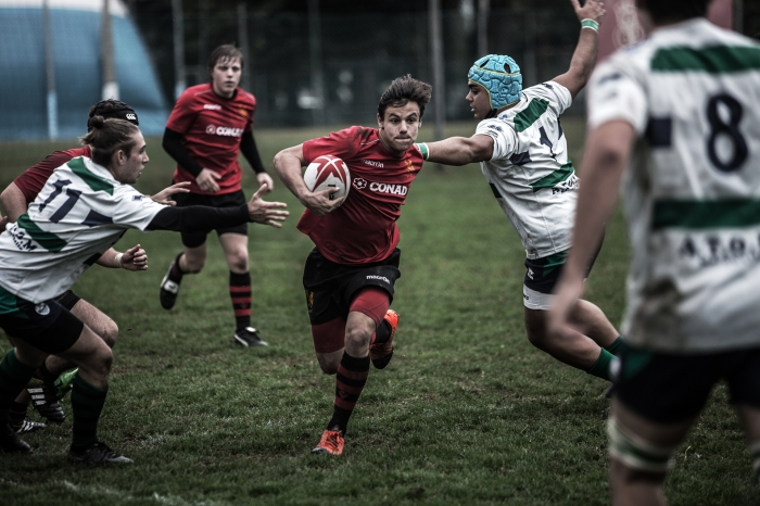 Rugby photo 1