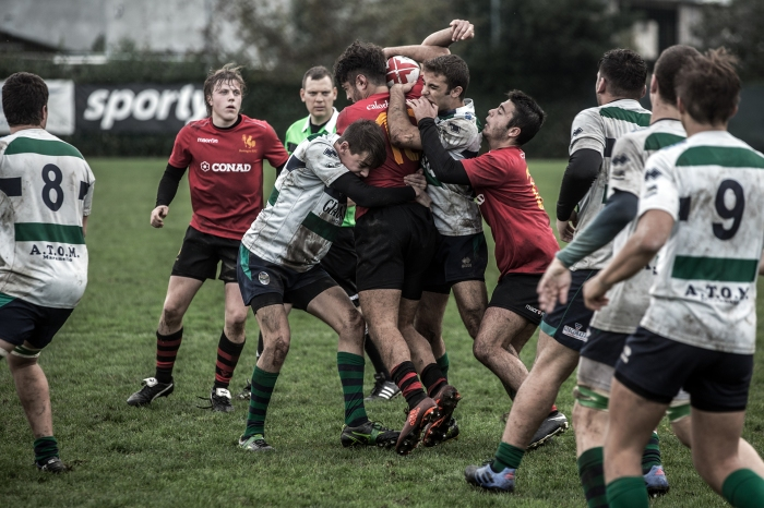 Rugby photo 32