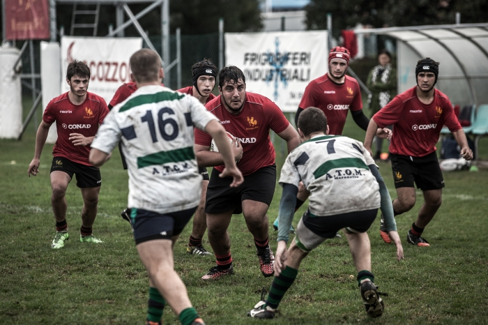 Rugby photo 33