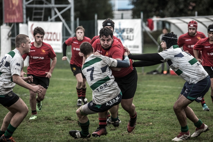 Rugby photo 34