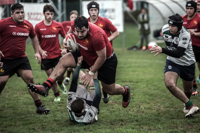 Rugby photo 35