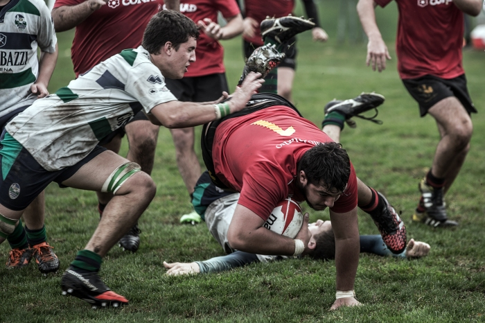 Rugby photo 36