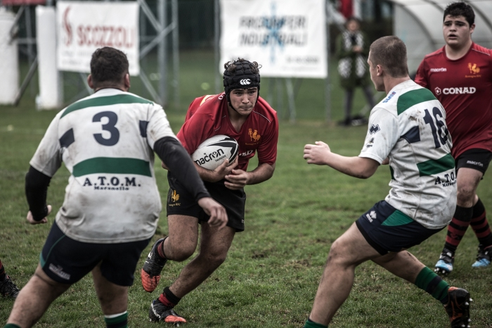 Rugby photo 38
