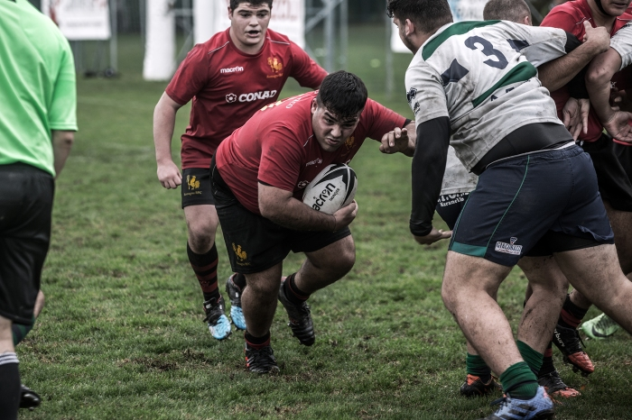 Rugby photo 39